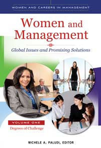Women and Management volume 2